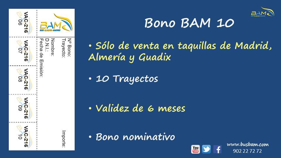 Directo-BAM