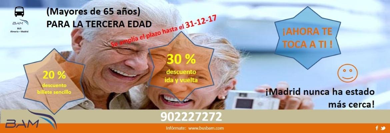 Promocion+65años – Carrusel